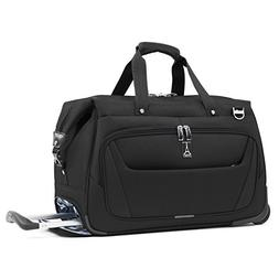 """Travelpro Luggage Maxlite 5 20"""" Lightweight Carry-on Rolling"""