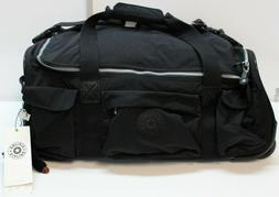 Kipling Discover Small, Black, One Size