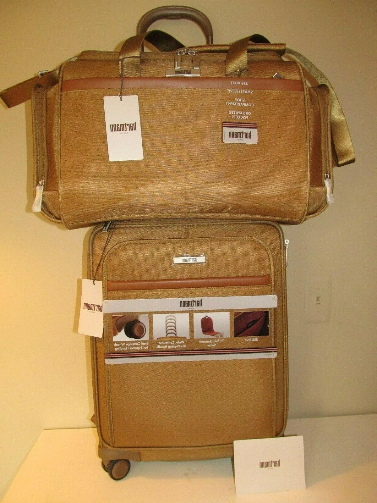 metropolitan 2 domestic carry on 20inch expandable