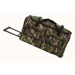 ROCKLAND 30 Inch ROLLING DUFFLE