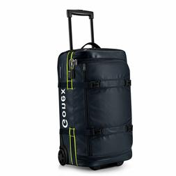 Gonex Rolling Duffle Bag with Wheels, 50L Water Repellent  D