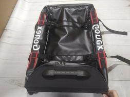 Gonex Rolling Duffle Bag with Wheels, 70L Water Repellent 26