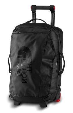 The North Face Rolling Thunder 22 Inch Carry On Rolling Duff