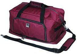 """TITAN NONSTOP Rolling Luggage Wheeled Duffel 27"""" Inches Trav"""